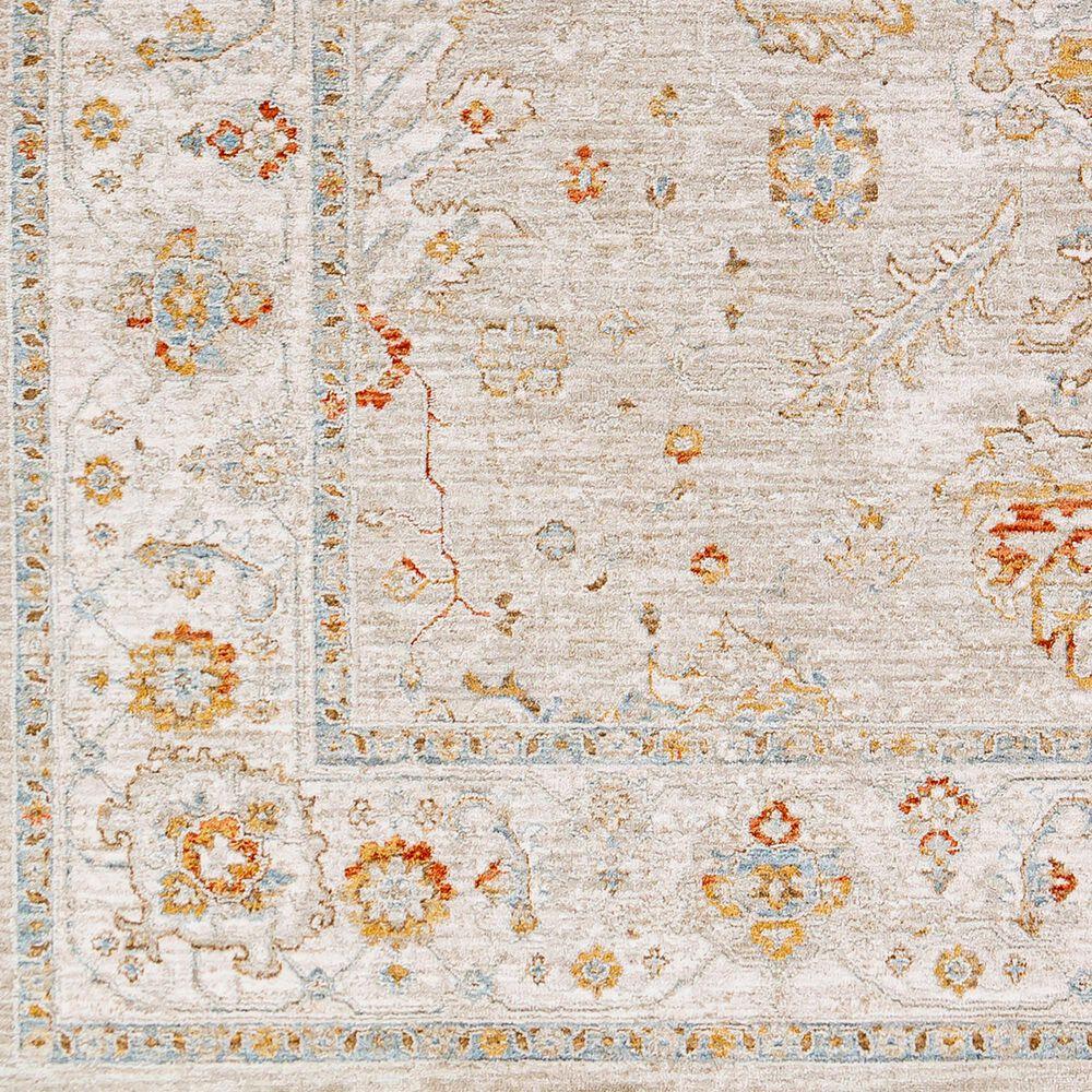 Surya Avant Garde AVT-2319 12' x 15' Orange, Blue and Beige Area Rug, , large
