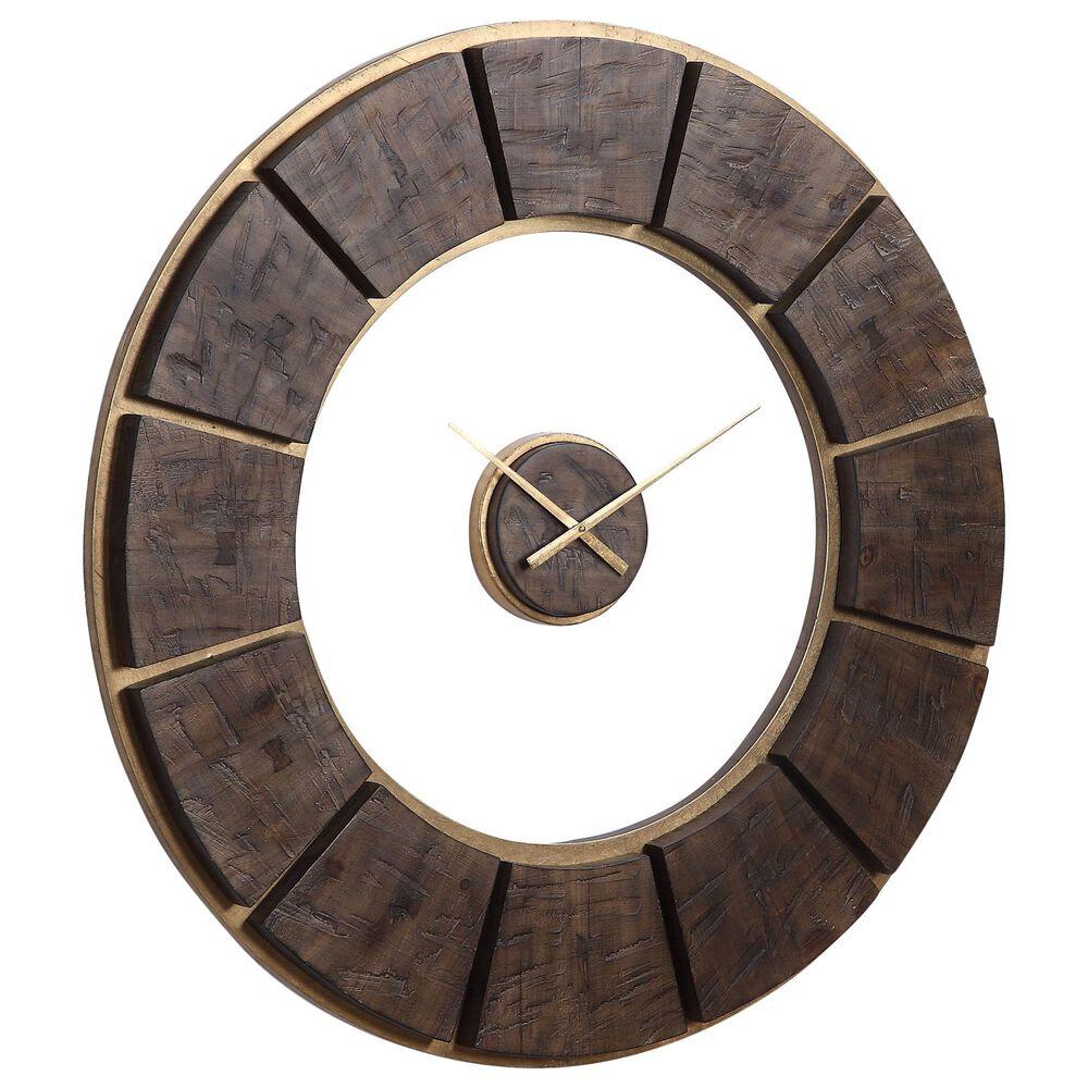 Uttermost Kerensa Wall Clock, , large