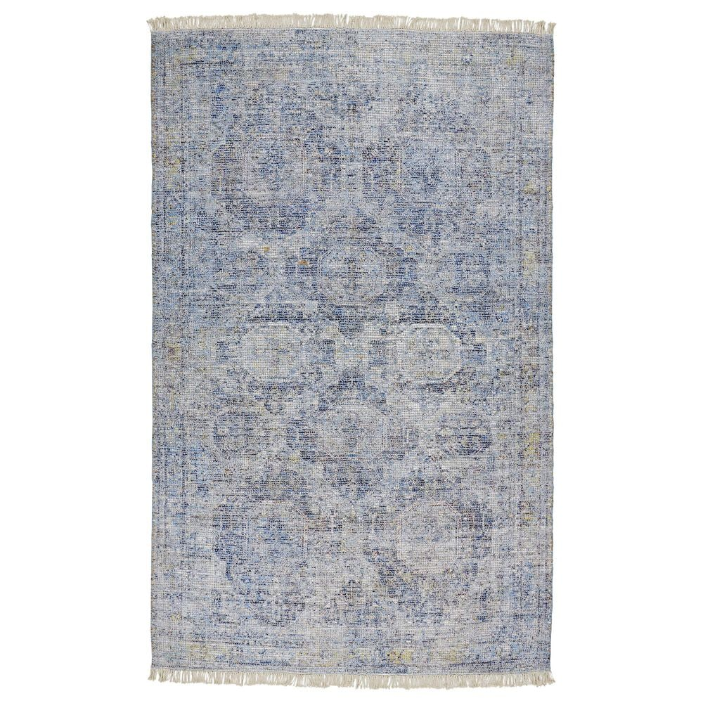 Feizy Rugs Caldwell 2' x 3' Blue Area Rug, , large