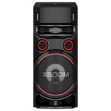 LG XBOOM Audio System with Bluetooth and Bass Blast, , large