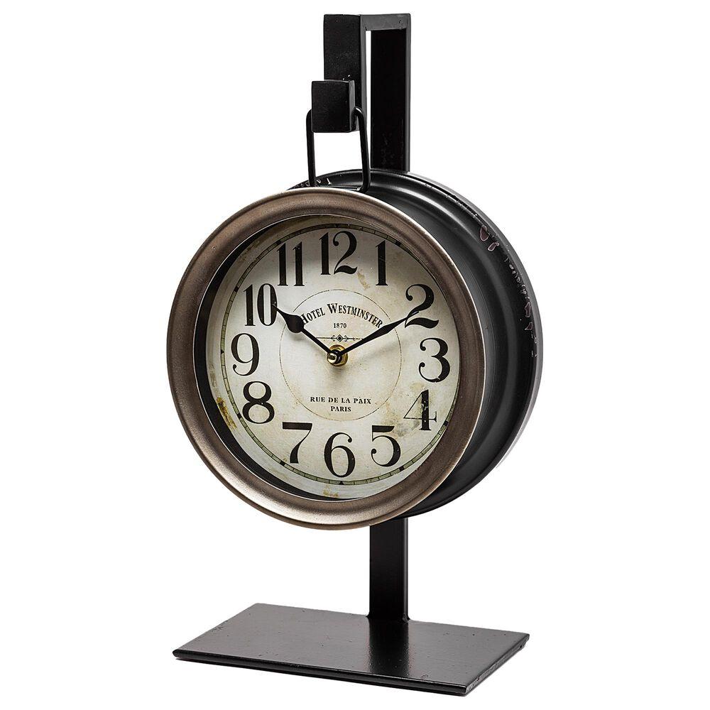 Mercana Taxz Clock, , large