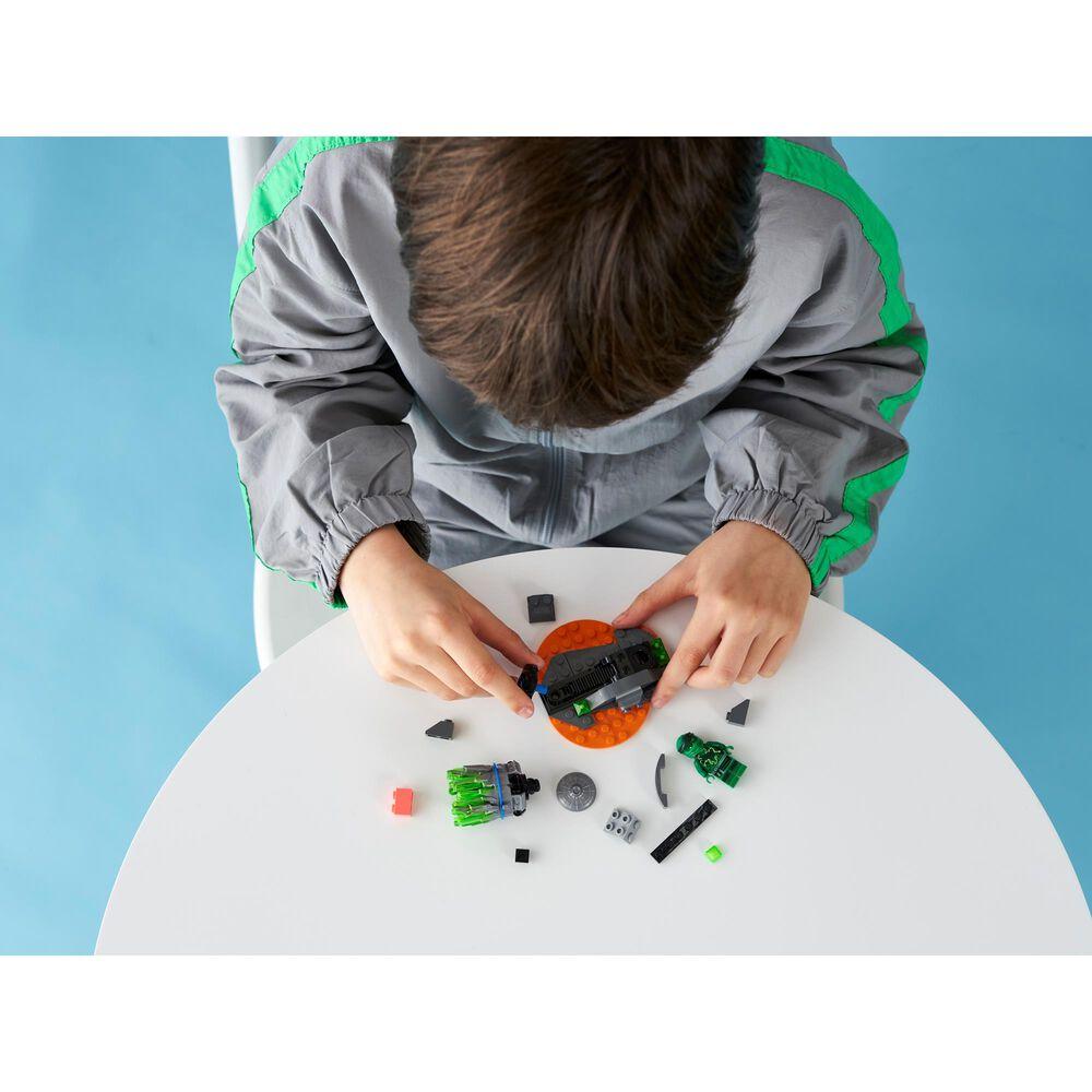 LEGO Ninjago Spinjitzu Burst Lloyd Building Set, , large