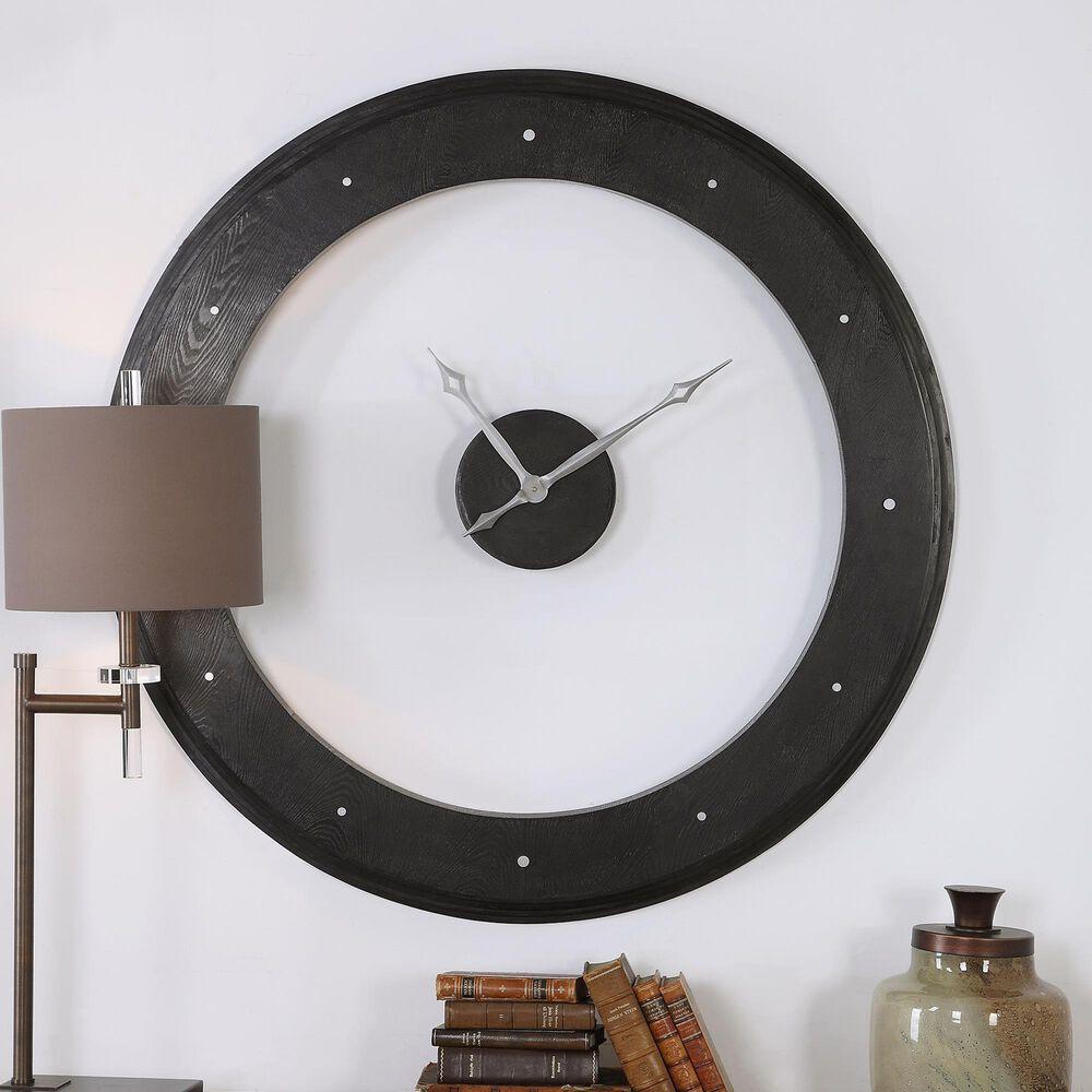 Uttermost Ramon Wall Clock, , large