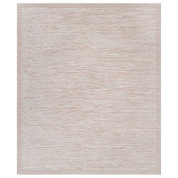 "Surya Inc Tremolo 50"" x 70"" Throw in Copper and Cream, , large"