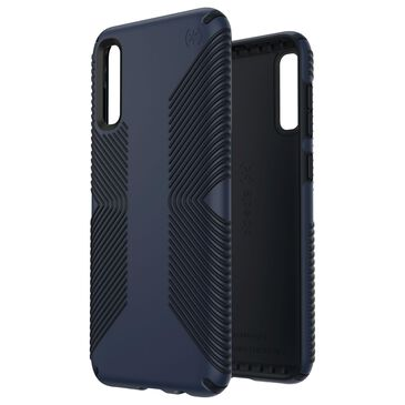 Speck Presidio Grip Case For Samsung Galaxy A50 in Eclipse Blue And Carbon Black, , large