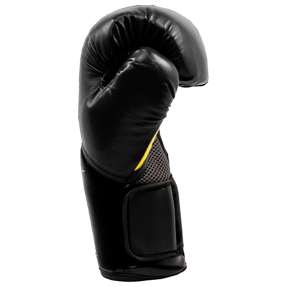 Everlast 14 Oz ProStyle Training Gloves in Black, , large