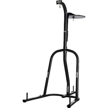 Everlast Heavy Bag and Speed Bag Stand, , large