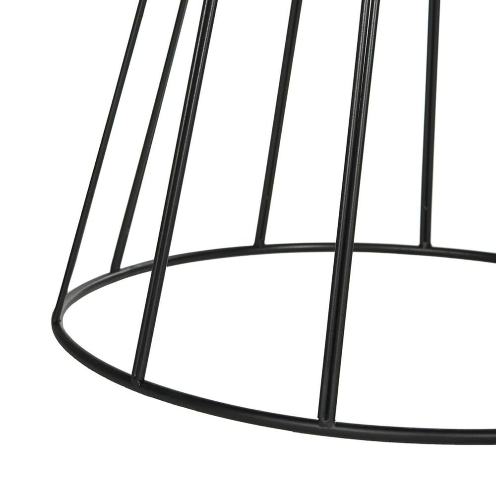 Safavieh Alcott End Table in Light Grey, , large