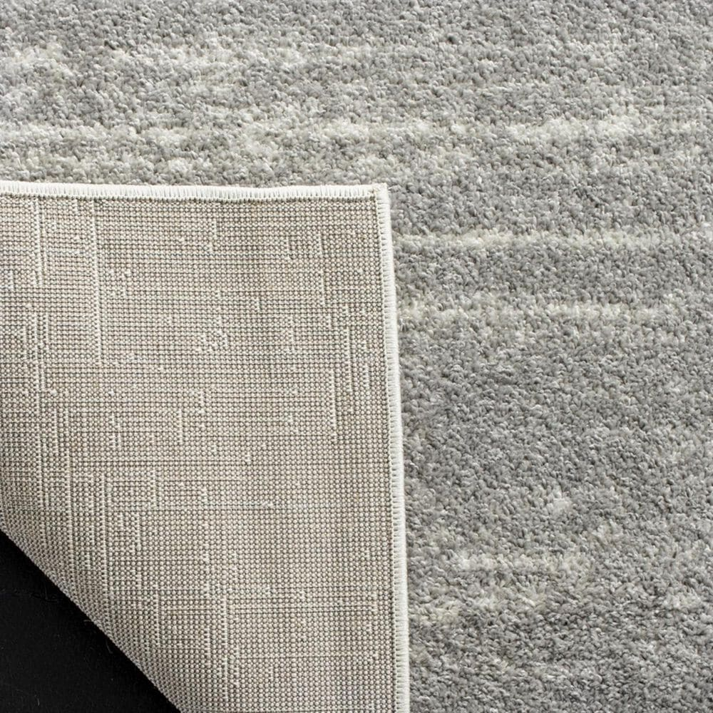 Safavieh Adirondack ADR113C 6' x 9' Light Grey Area Rug, , large