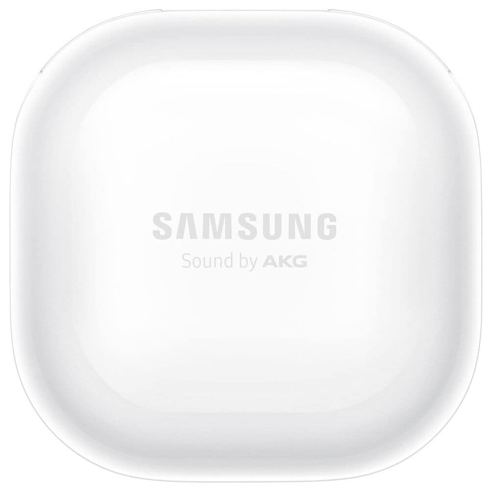 Samsung Galaxy Buds Live in White, , large