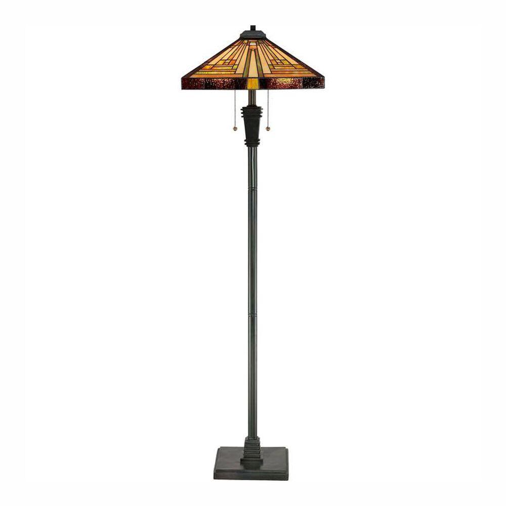 Quoizel Floor Lamp, , large