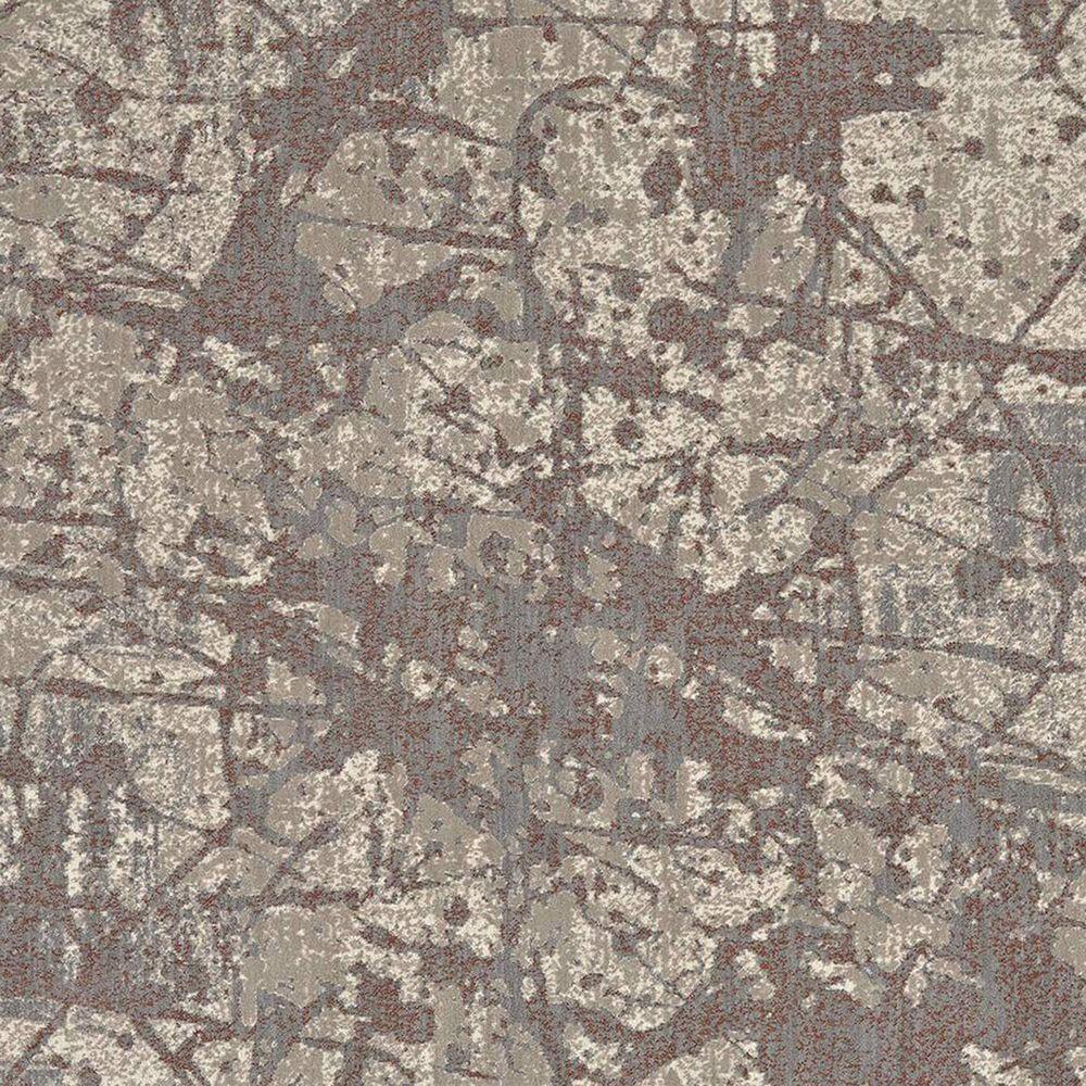 """Karastan Soiree Rhone 91979-97031 2'4"""" x 7'10"""" Rose Gold Area Rug, , large"""