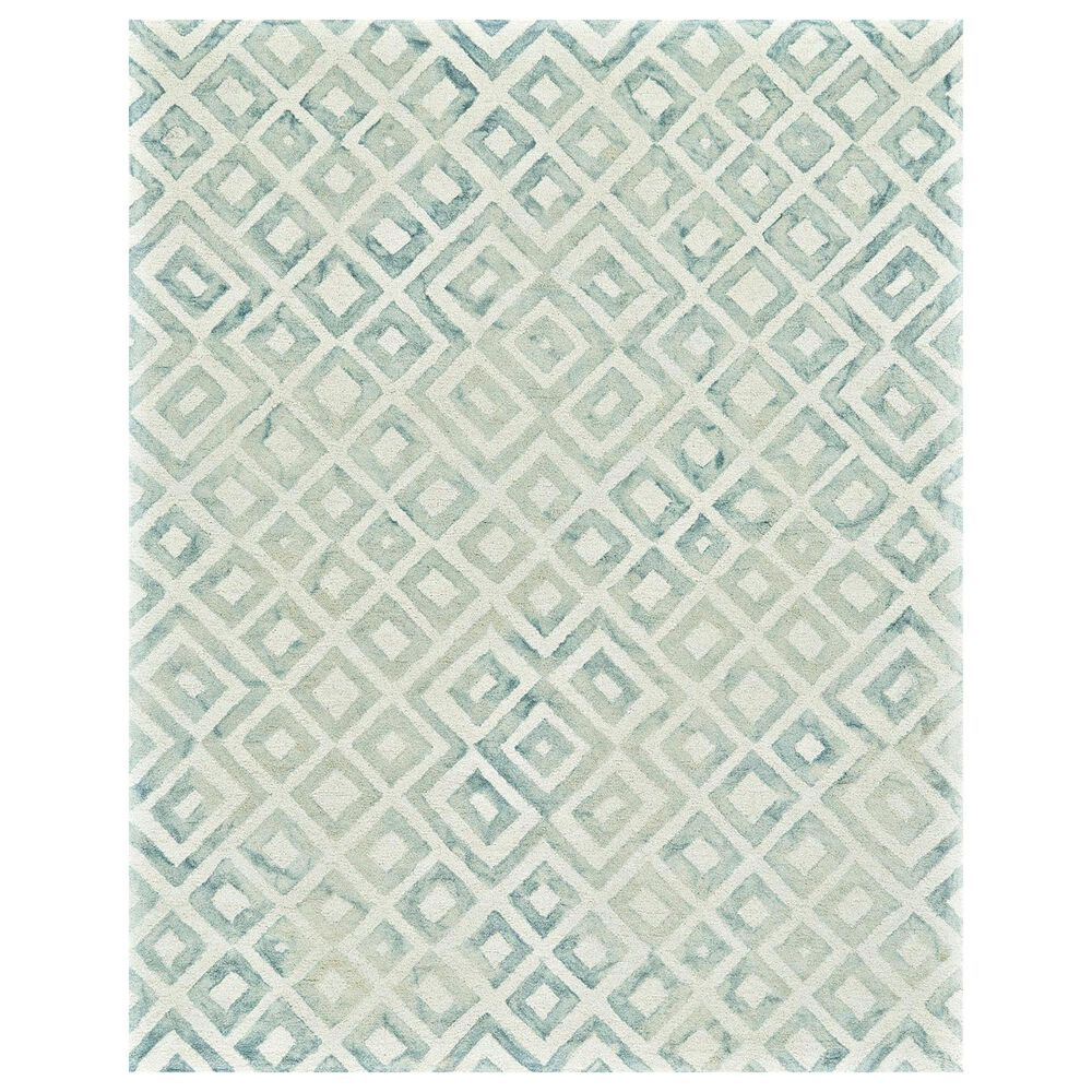 """Feizy Rugs Lorrain 8572F 9""""6"""" x 13""""6"""" Mariner Area Rug, , large"""