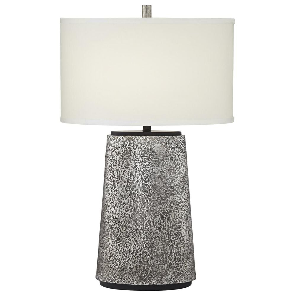 Pacific Coast Lighting Palo Alto Table Lamp in Aged Pewter, , large