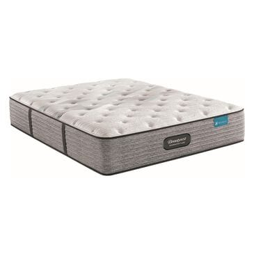 Simmons Beautyrest Carbon Series Harmony Lux Medium Queen Mattress Only, , large