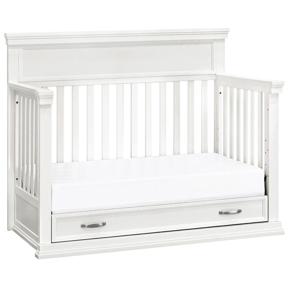 Franklin & Ben Langford 2 Piece Nursery Set in Warm White, , large