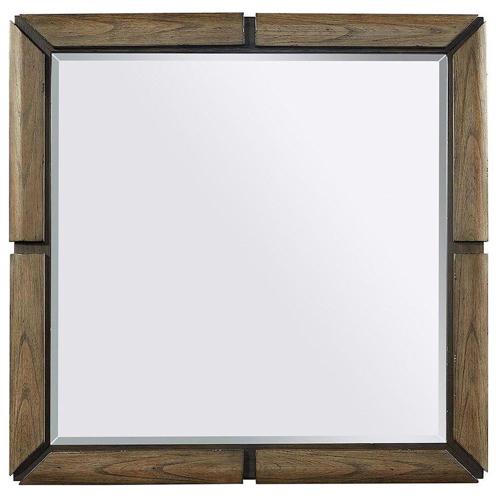 Riva Ridge Westlake Dresser and Mirror Set in Portobello, , large