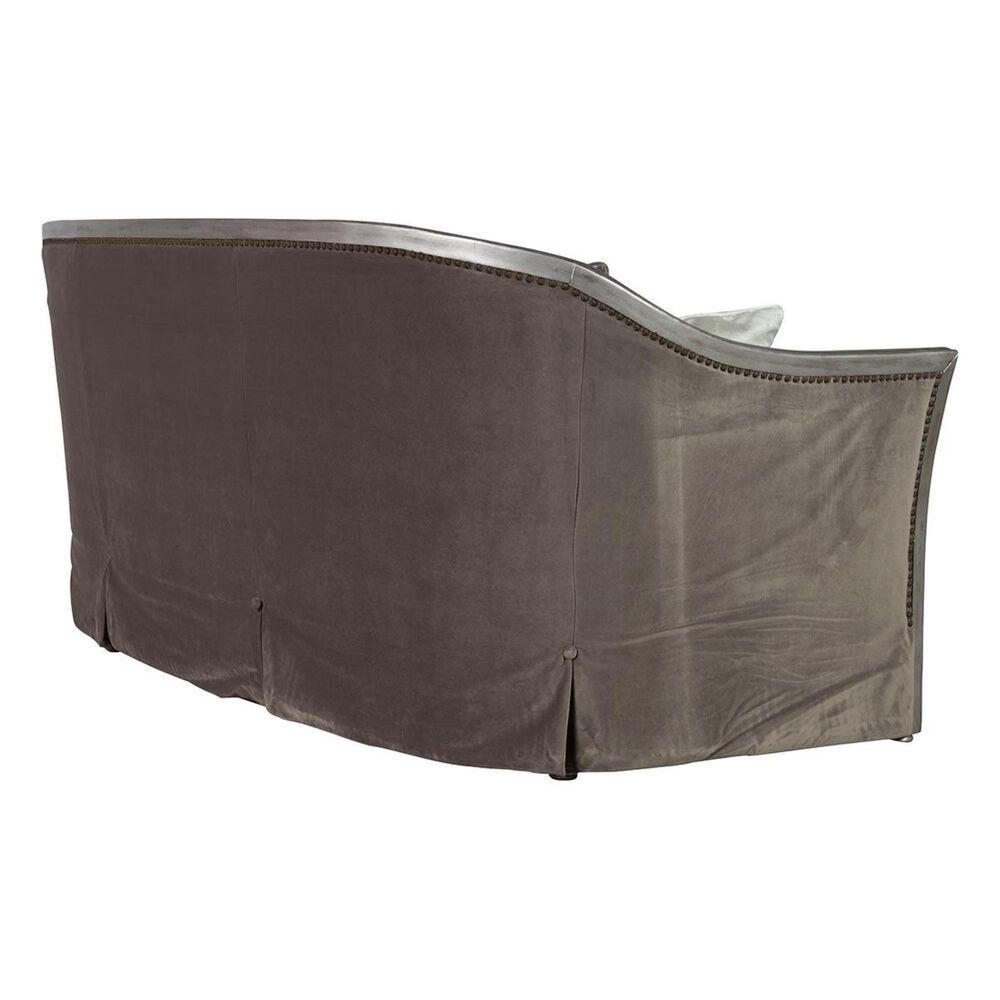 Aria Designs Sofa in Gray Velvet, , large