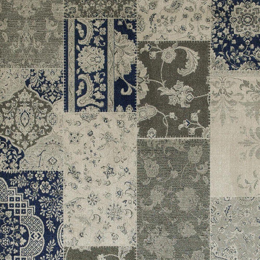 "Oriental Weavers Richmond 1338B 9'10"" x 12'10"" Ivory Area Rug, , large"