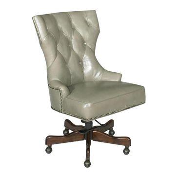 Hooker Furniture Al Fresco Baca Desk Chair in Grey, , large