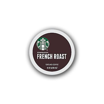 Keurig Starbucks French Roast, , large