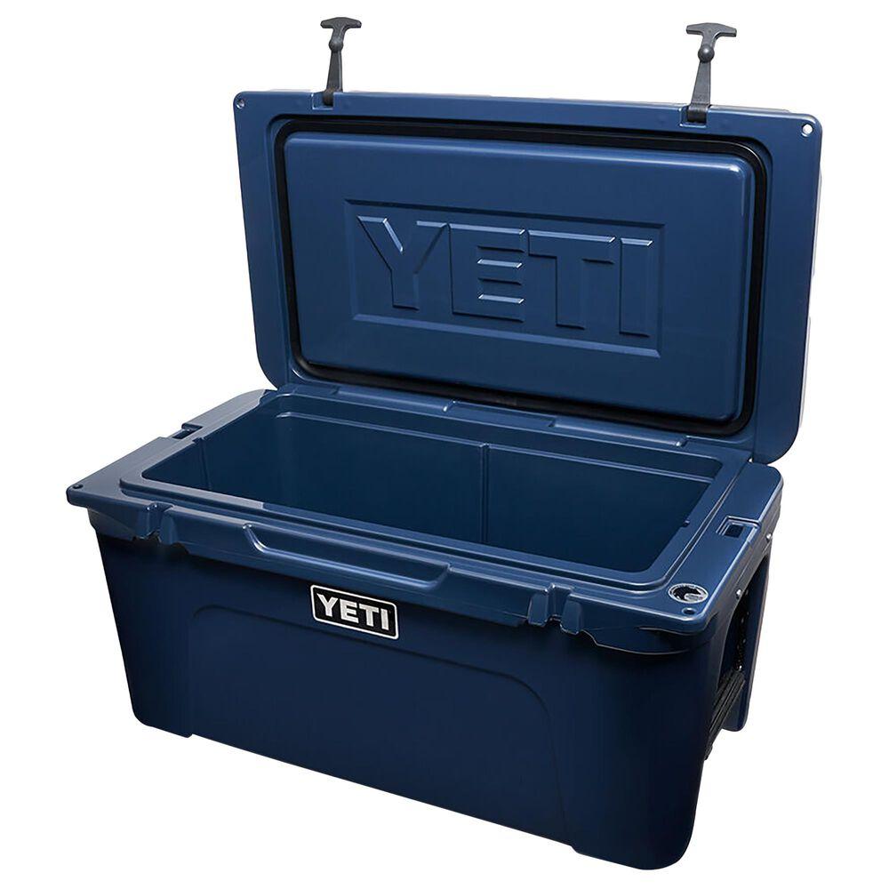 YETI Tundra 65 Hard Cooler Insulation in Navy, , large