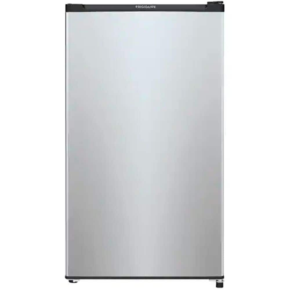 Frigidaire 3.3 Cu. Ft. Compact Refrigerator in Stainless Steel , , large