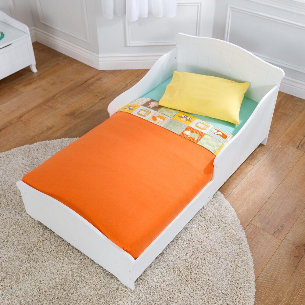 Kidkraft Nantucket Toddler Bed, , large