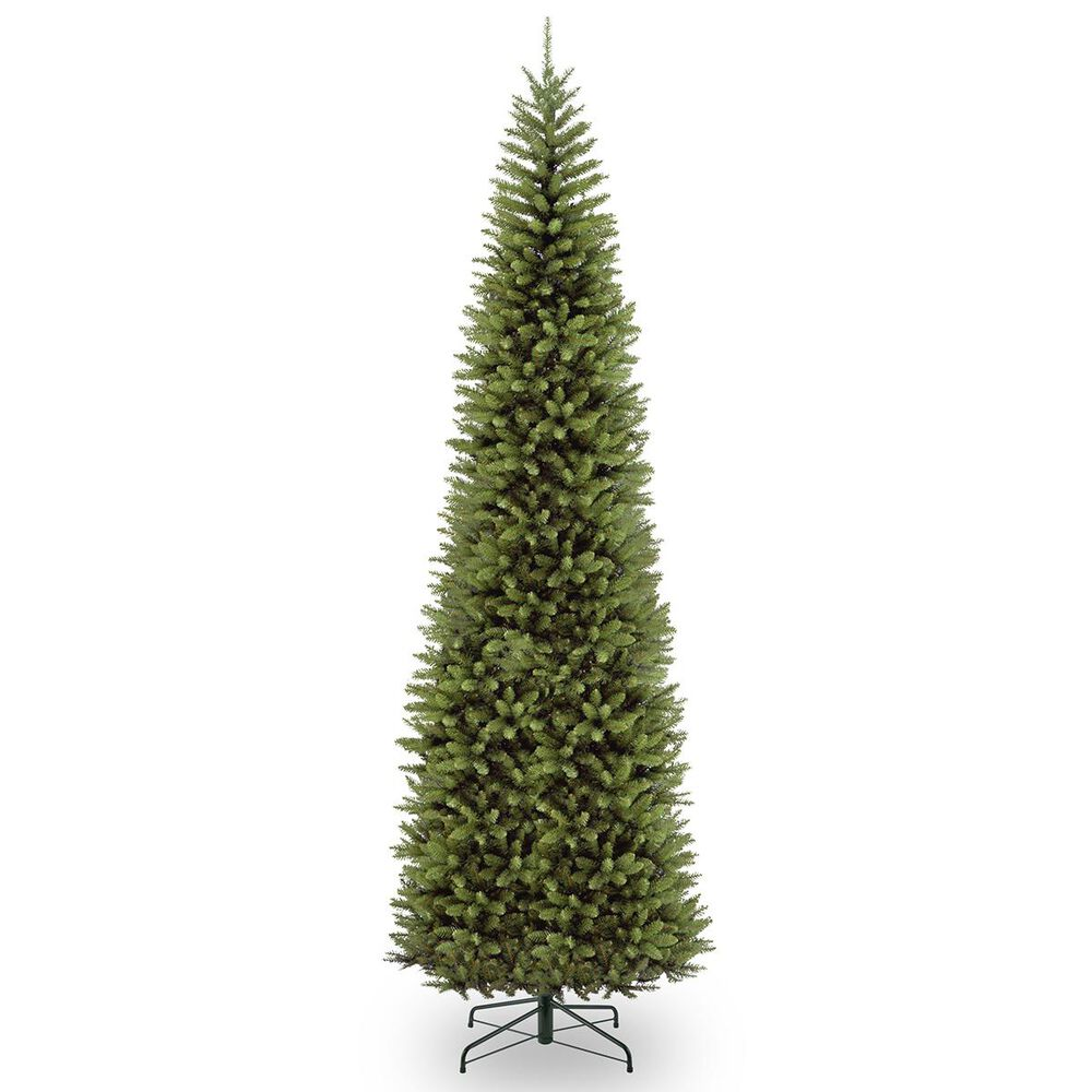 "National Tree 12"" Kingswood Fir Pencil Tree, , large"
