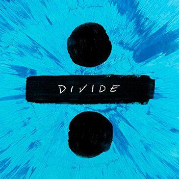 Ed Sheeran - ÷ (Divide) Vinyl LP, , large