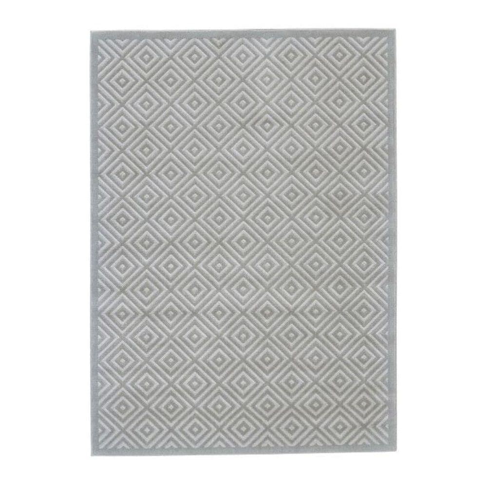 """Feizy Rugs Melina 3399F 2'10"""" x 7'10"""" Birch/Taupe Runner, , large"""