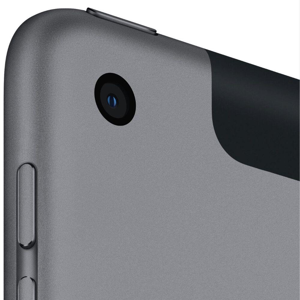 "Apple 10.2"" iPad (Latest Model) Wi-Fi 32GB - Space Gray, , large"