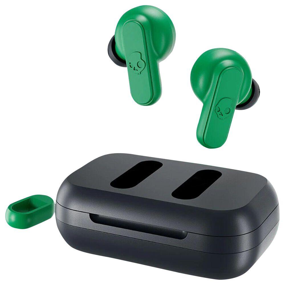 Skullcandy Dime True Wireless In-Ear in Dark Blue and Green, , large