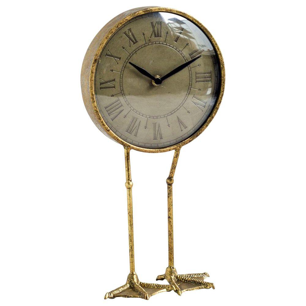 Mercana Chadwick Table Clock, , large