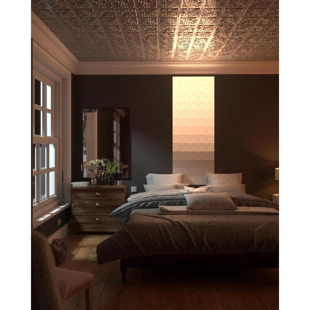 Nanoleaf Canvas Smart Kit 9 Light Squares, , large