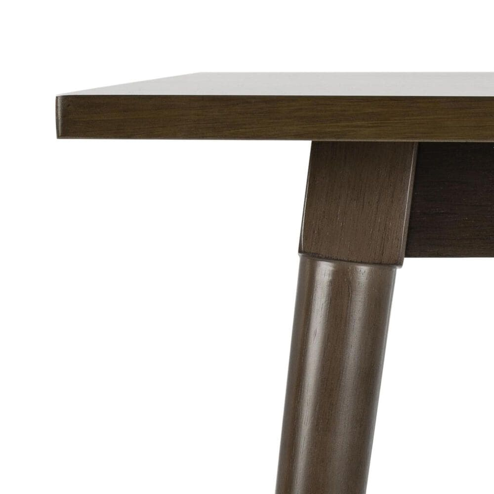 Safavieh Tia Dining Table in Grey Walnut - Table Only, , large