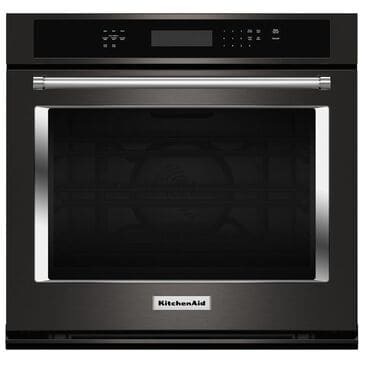 """KitchenAid 30"""" Single Wall Oven with Even-Heat Single Wall Oven, , large"""