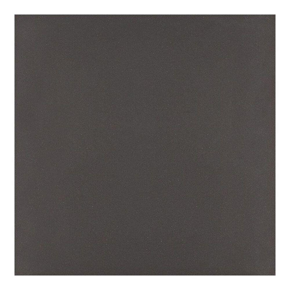 """Dal-Tile Exhibition Black 12"""" x 24"""" Porcelain Tile, , large"""
