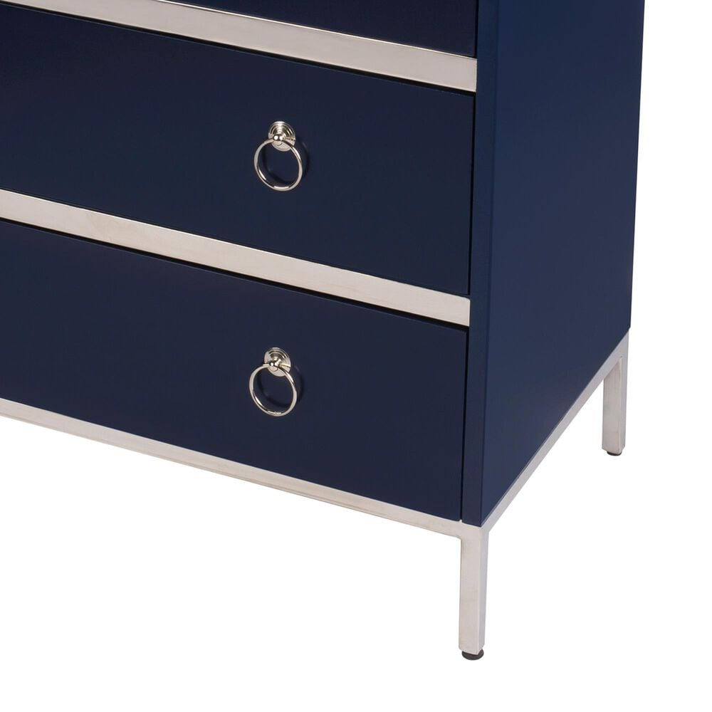 Butler Monika Accent Chest in Blue, , large
