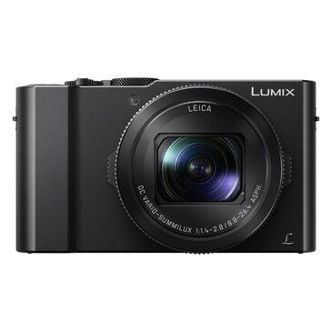 Panasonic 4K Lumix DMC-LX10 Digital Camera, , large