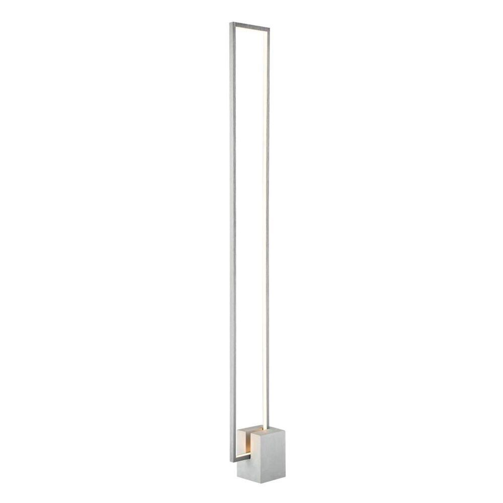 Lite Source LED Floor Lamp in Aluminum, , large