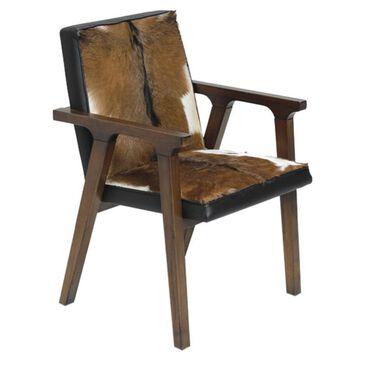 Go Home Hip Vintage Arm Chair, , large