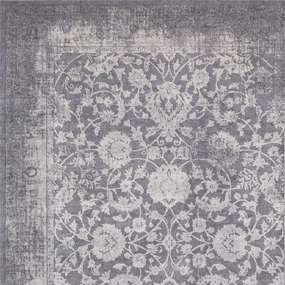 Surya Tibetan TBT-2309 2' x 3' Gray, Ivory and Taupe Area Rug, , large