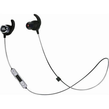 JBL Reflect Mini 2 Wireless In-Ear Headphones in Black, , large
