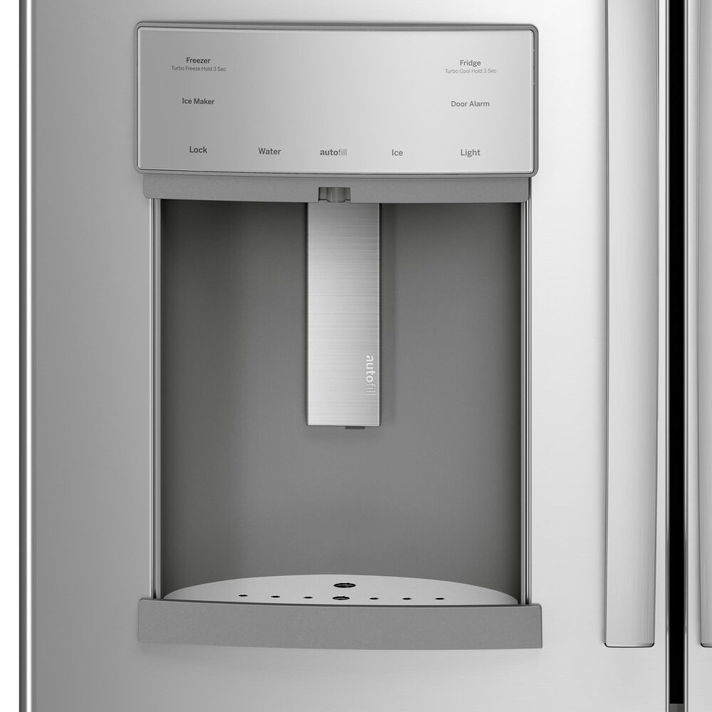 """GE Profile 2-Piece Kitchen Package with 30"""" Single Wall Oven in Stainless Steel, , large"""