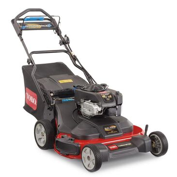 "Toro 30""  Personal Pace TimeMaster Electric Start Mower, , large"