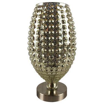 TLC Uplight in Silver Mercury, , large