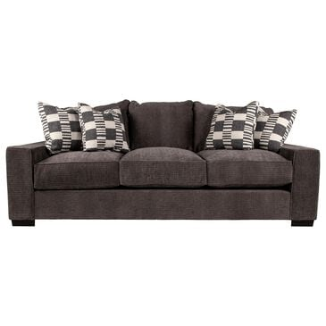 Michael Nicholas Designs Troy Sofa in Lift Charcoal, , large