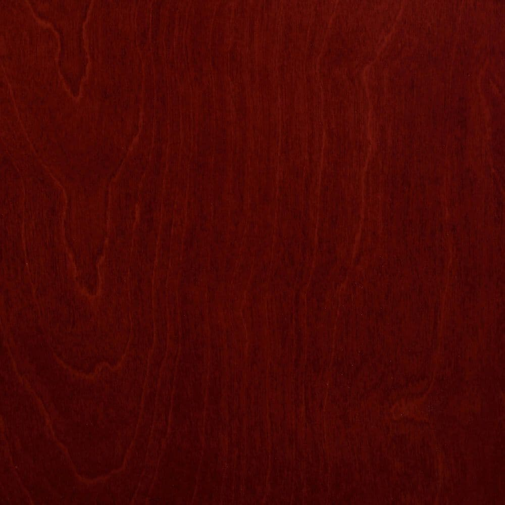 Regency Global Sourcing Prestige 4-Drawer Lateral File in Mahogany, , large