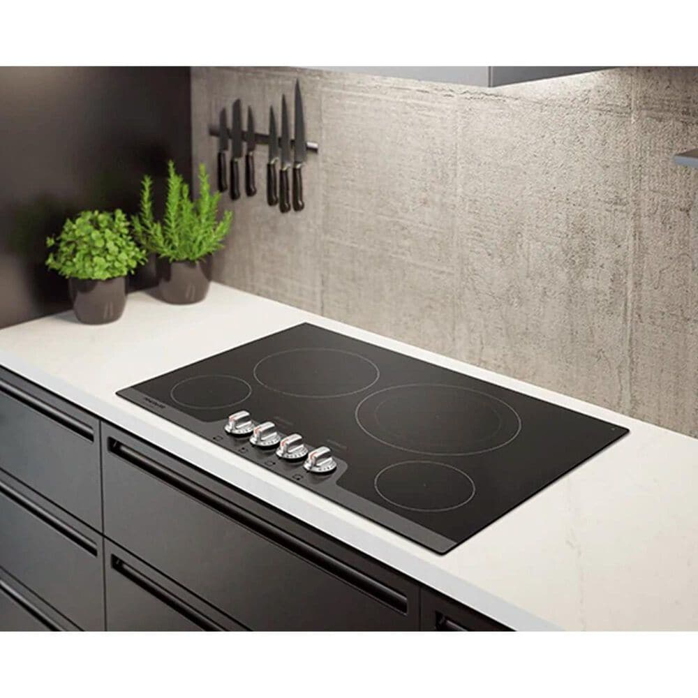 """Frigidaire Gallery 30"""" Electric Ceramic Glass Cooktop , , large"""